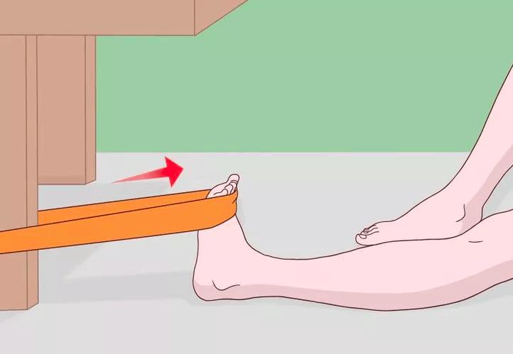 Тренируем мышцы голени: 9 простых упражнений на каждый день
