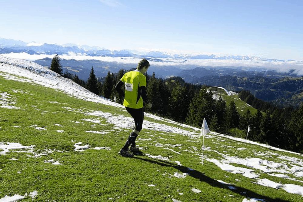 Napfmarathon