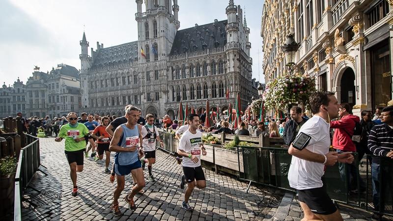 Belfius Brussels Marathon