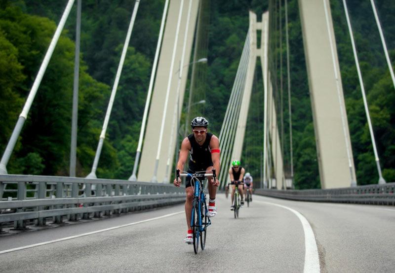 Андрей Кавун: IRONSTAR вдохновляет на подвиги!