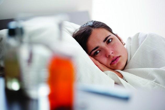 Как поддержать иммунитет в межсезонье?