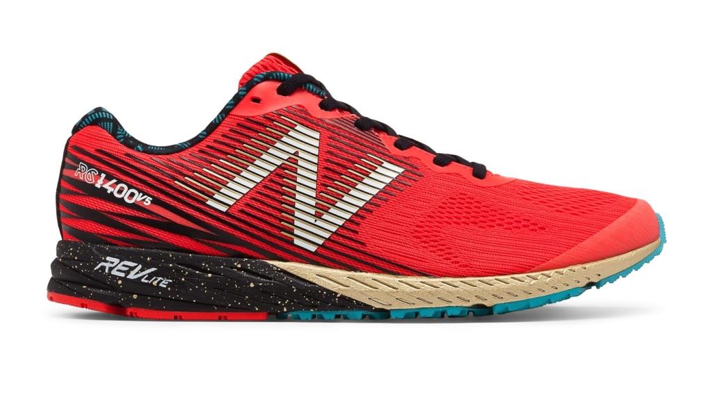 1400v5 NYC Marathon