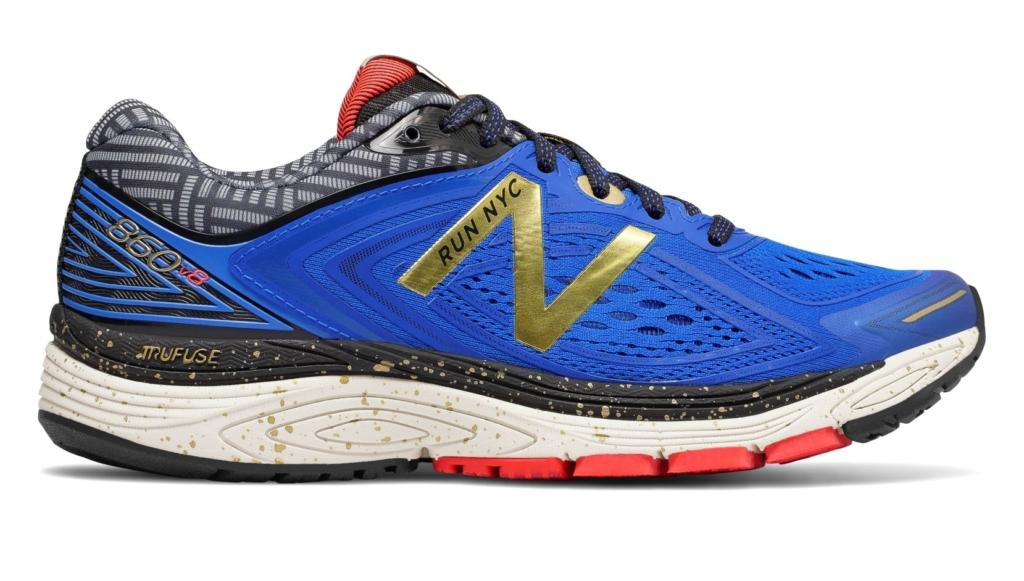 860v8 NYC Marathon