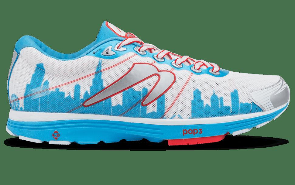 Newton Aha Chicago Marathon