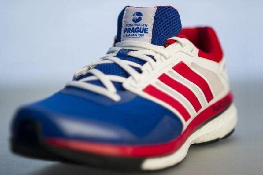 adidas Supernova Glide Boost 7 Prague Marathon