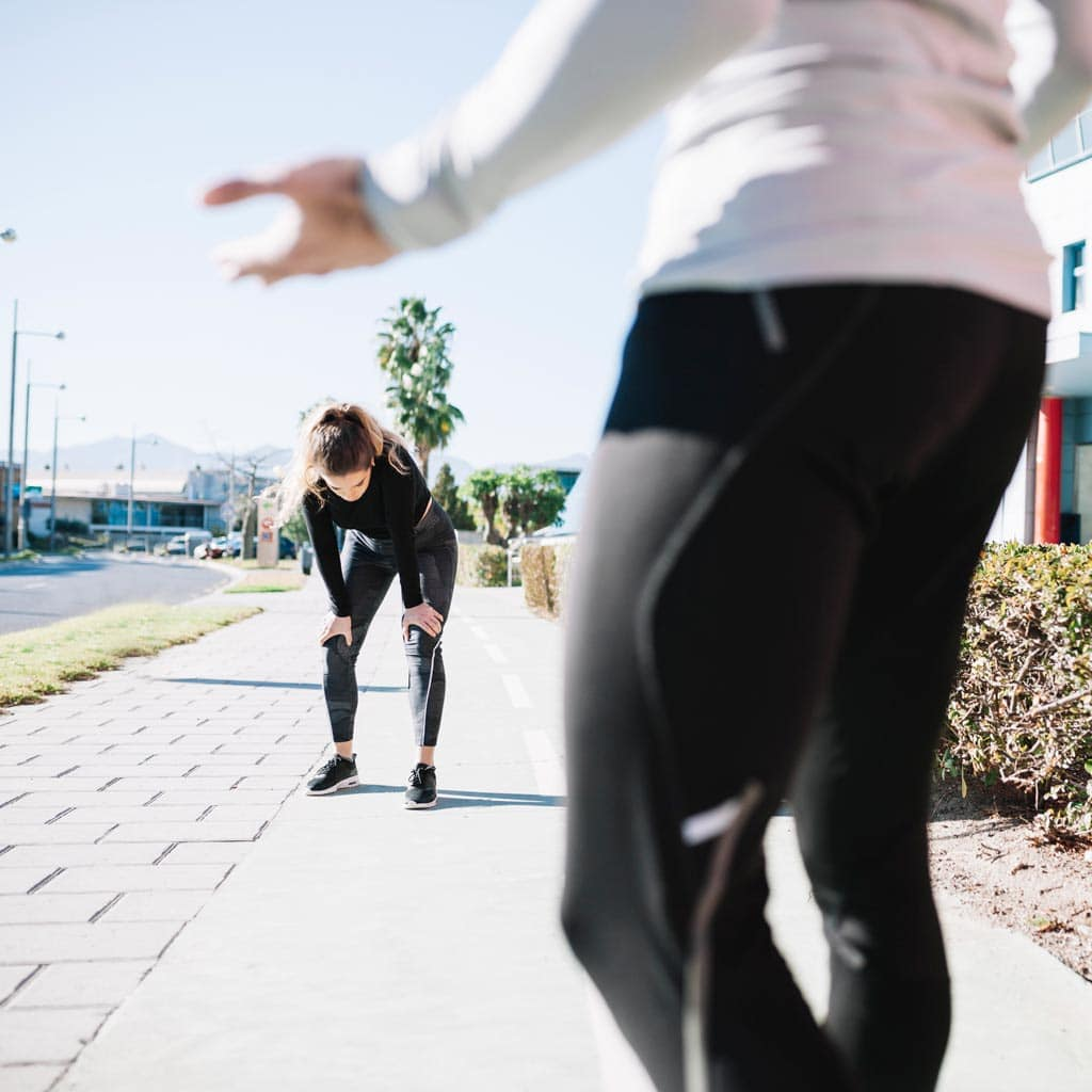 Как не бросить бегать: 7 советов для продолжающих