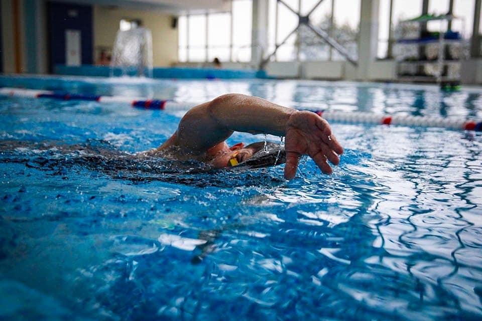 Подкаст 9. Никита Кислов - основатель школы плавания SwimRocket