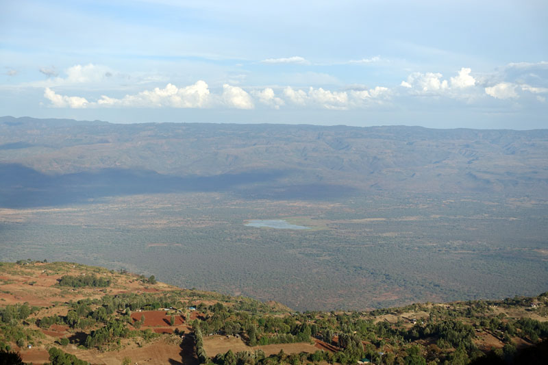 Заметки о Кении на бегу. Итен. Дом чемпионов