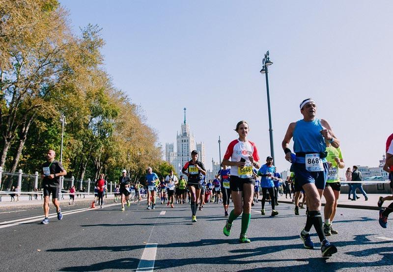 Когда бежать свой первый марафон?