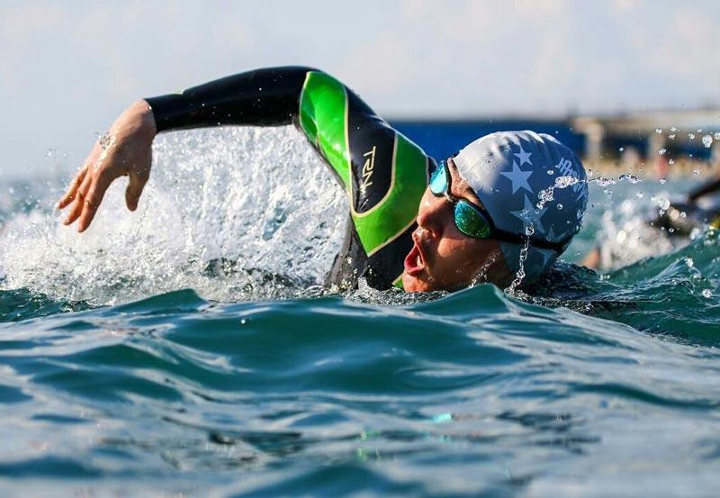 Старт сезона триатлона в России: результаты соревнований серии Ironstar