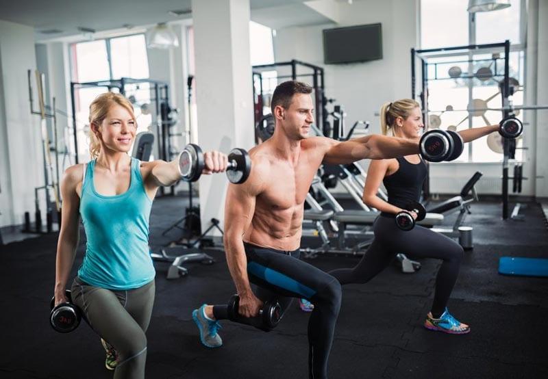9 упражнений с собственным весом, которые улучшат ваши результаты в беге
