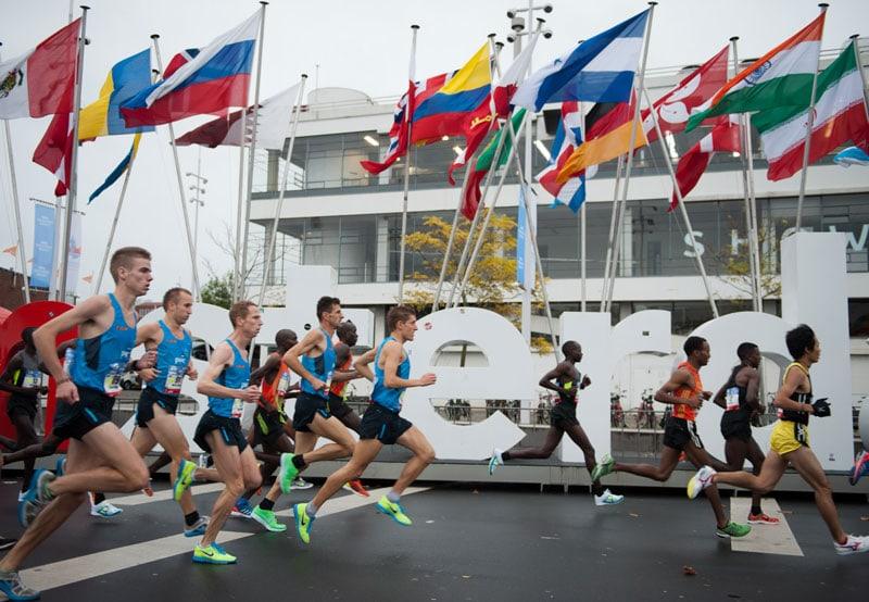 Евротур: бюджет 20 крупных марафонов в Европе