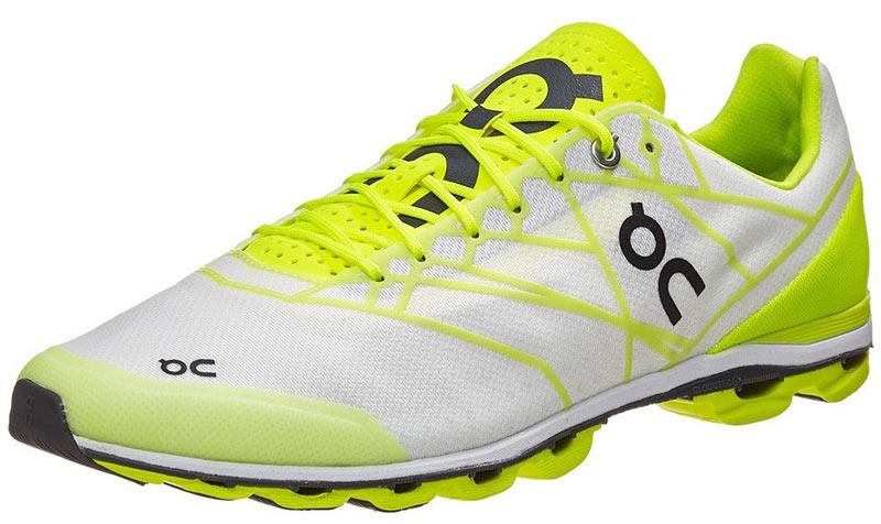 CLOUDACE - новая модель для подготовки к марафонам от ON Running