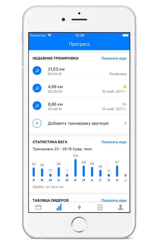 running-apps-runtastic