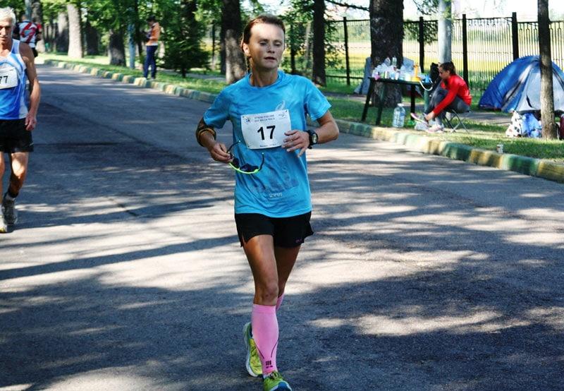 Подкаст № 20. Ирина Масанова, чемпионка России по суточному бегу: