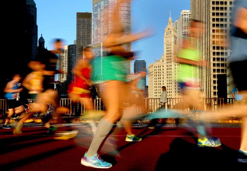 marathon-stats-2009-2014-2