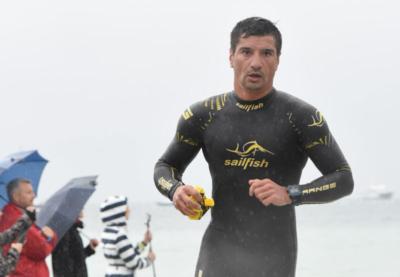 "Ironman триатлон ""на слабо"": интервью с Евгением Бириным"