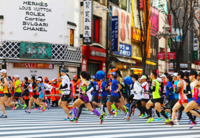 ТОП-15 сайтов для поиска марафонов по всему миру