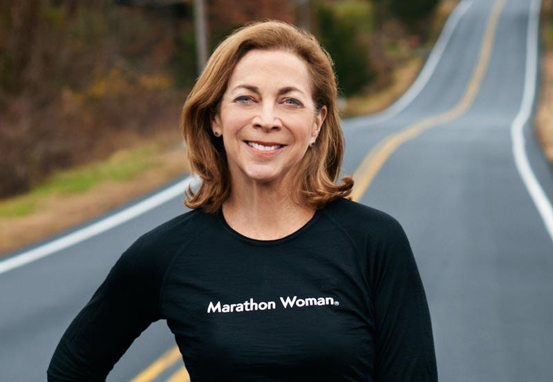 8 самых известных женщин в марафоне