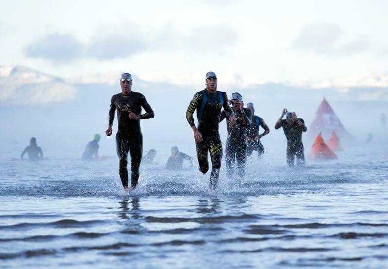 Первый триатлон: 11 правил успешного старта
