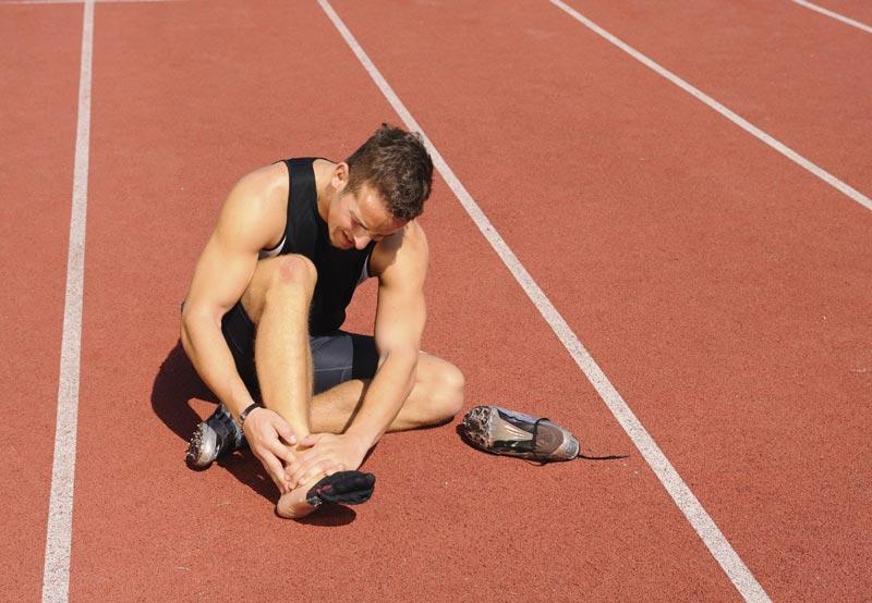 7 шагов к возобновлению беговых тренировок после травмы
