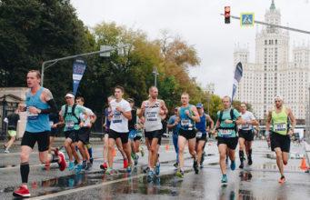 7 ошибок на беговом марафоне