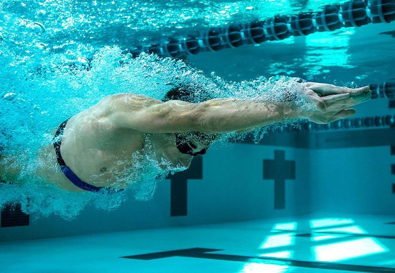 Триатлон: как тренироваться зимой?