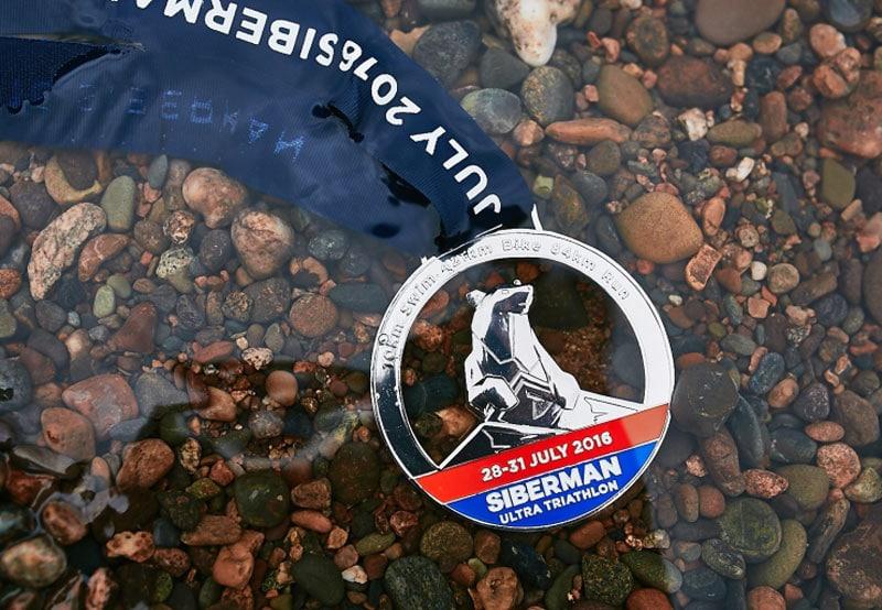 Siberman - первый ультратриатлон в России
