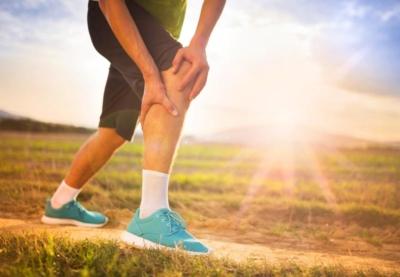 6 советов по профилактике беговых травм от нашего главного редактора