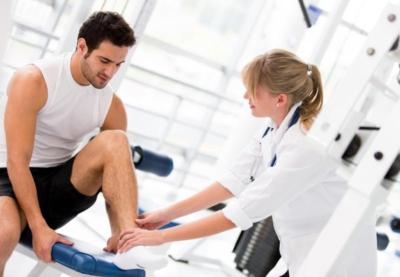 Есть ли спорт после беговой травмы?