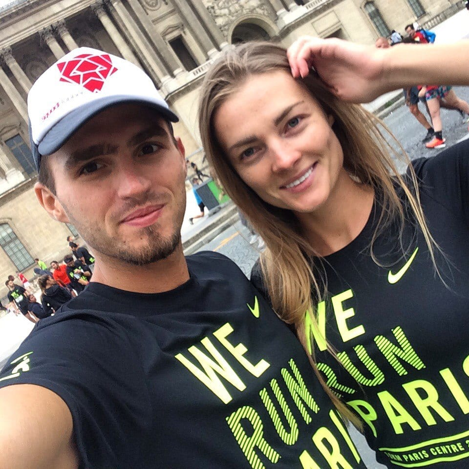 Вадим Славич: от 110 кг к марафону «из трех»!