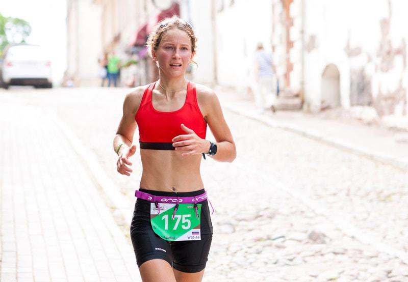 Екатерина Алексеева: как подготовиться и пробежать свой самый быстрый марафон?