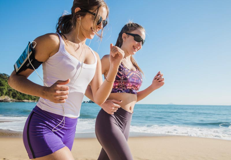 Как бег влияет на душевное здоровье человека?