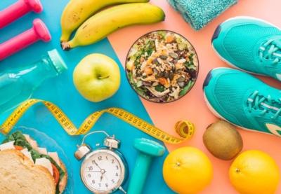 Дневник питания: зачем он нужен спортсмену?