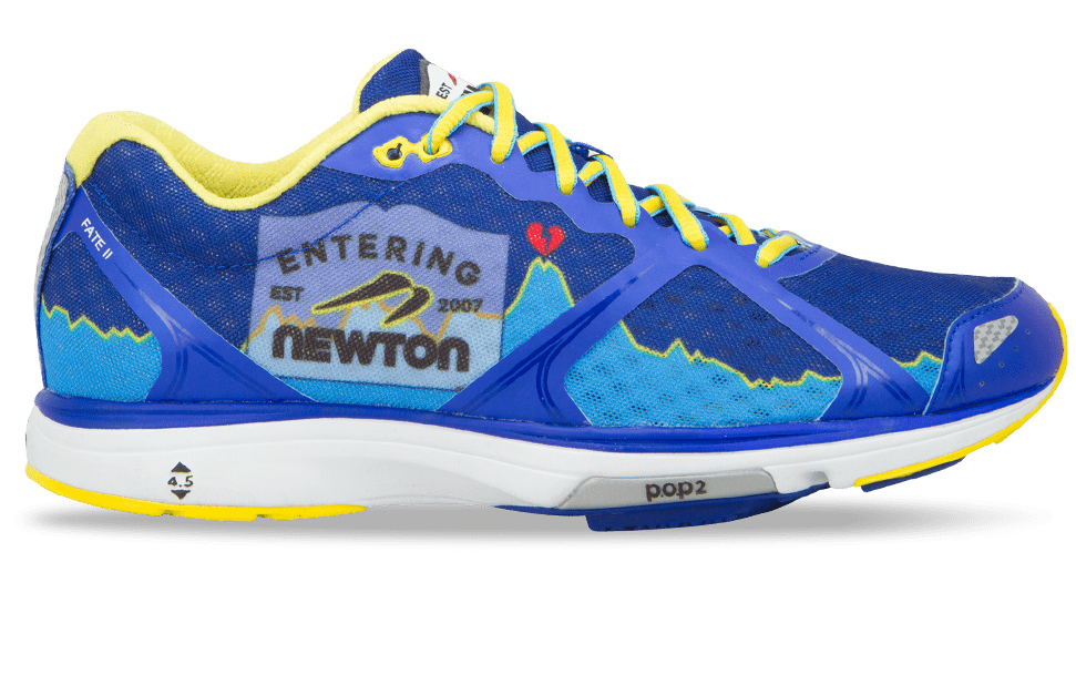 Newton Boston Fate II