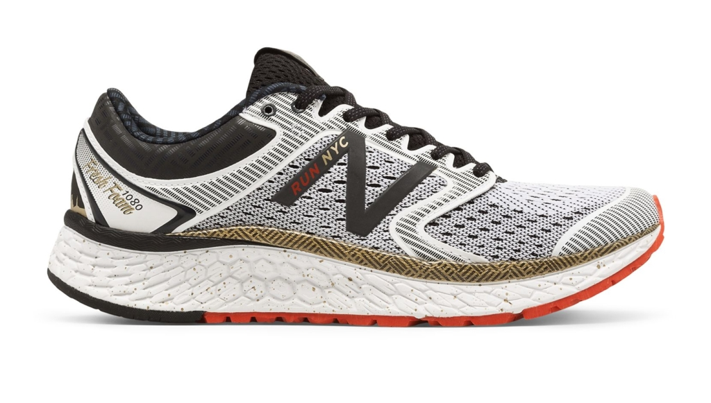 New Balance Fresh Foam 1080v7 NYC Marathon