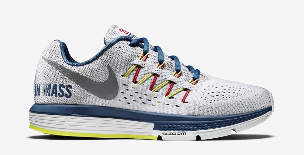 Nike Air Zoom Vomero 10 Boston