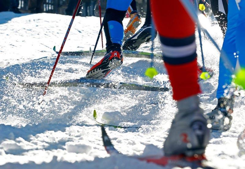 Подготовка к лыжным марафонам: выбираем лыжные ботинки и крепления