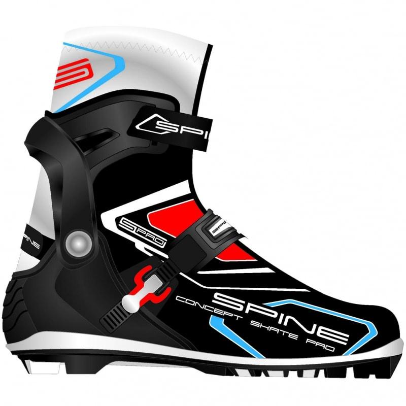 spine concept skate pro