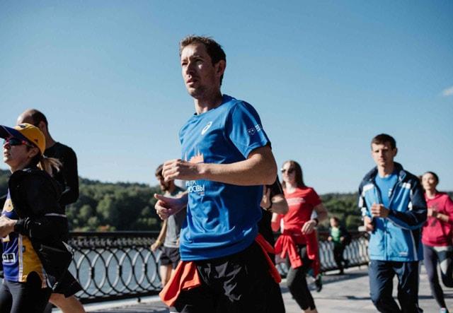 Подготовка к Московскому марафону 2018: профилактика травм и правила восстановления