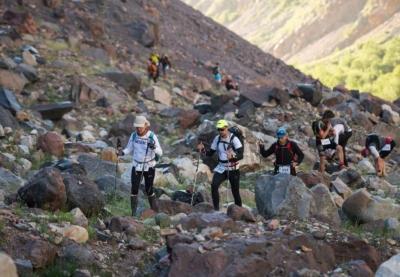 Как подготовиться к горному трейловому забегу