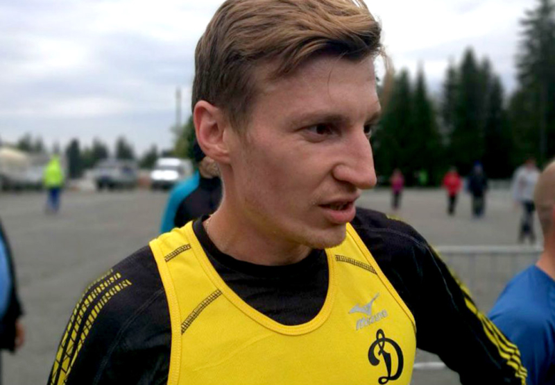 Подкаст № 10. Степан Киселев, чемпион России в марафоне