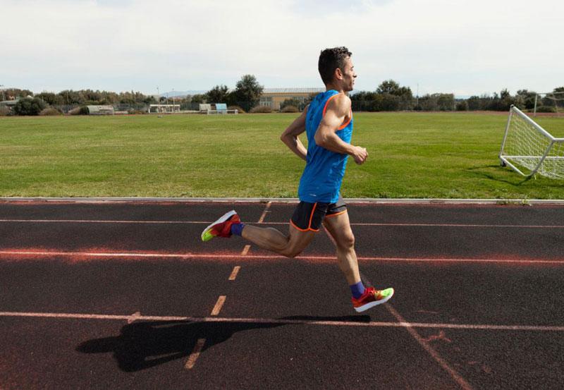 Зачем бегать интервалы при подготовке к марафону?