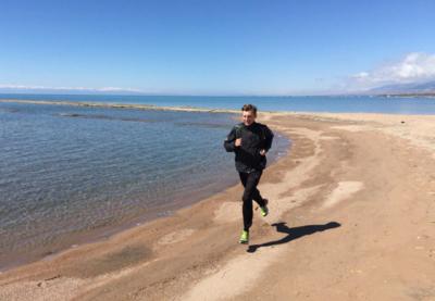 10 правил подготовки от чемпиона России в марафоне Степана Киселева