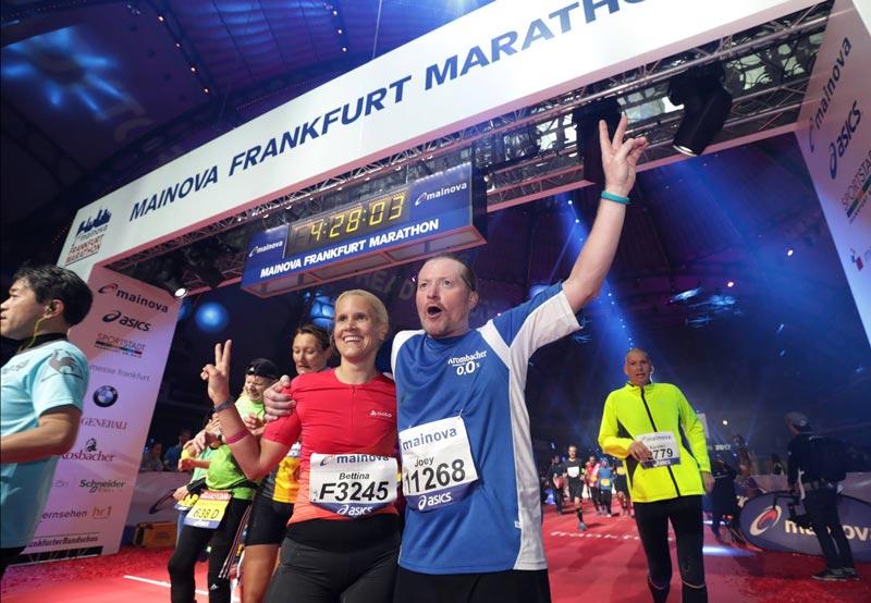 Где пробежать марафон на рекорд: 10 быстрых марафонов Европы