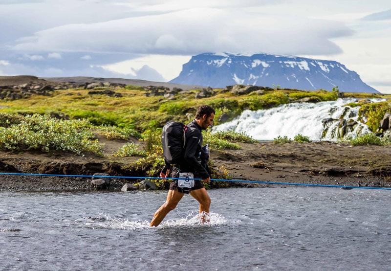 Песнь льда и огня: ультрамарафон Fire & Ice в Исландии
