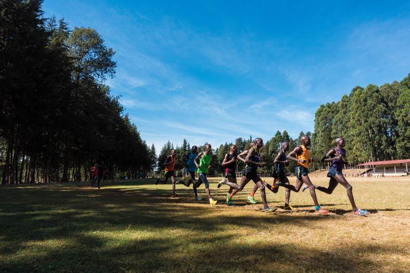Не только Итеном славится Кения: еще 7 мест, где тренируются бегуны