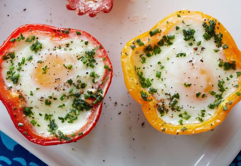 10 рецептов полезных завтраков для бегунов