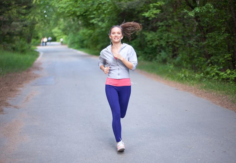 6 типов беговых тренировок