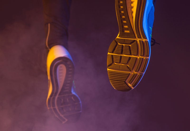 Обзор кроссовок для соревновательного бега: 7 топовых моделей для новых рекордов